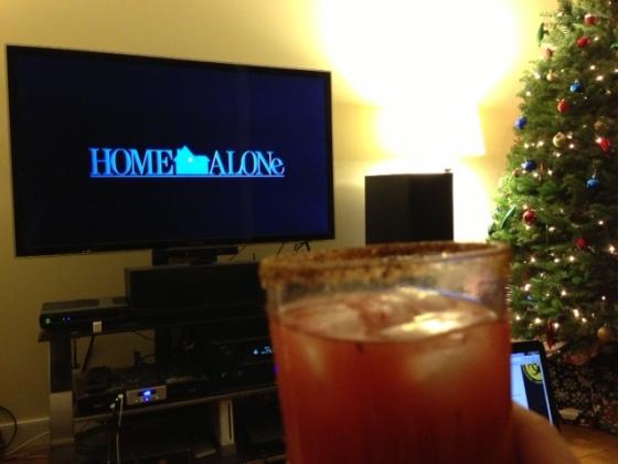 12.11 home alone