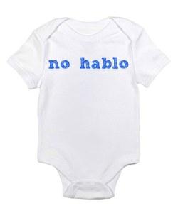 nohablo