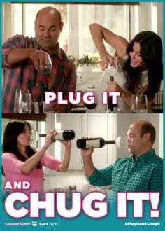 plug chug